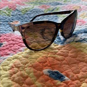 Cat eye MK sunglasses
